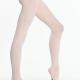 Ces Collants de danse convertibles possèdent une ceinture plate invisible. Ces collants sont très résistant et ont une longue longévité. Ils sont très doux et confortables à porter! C'est un produit essentiel dans la garde robe d'une danseuse. Il est idéal quand ont fait des pointes, vous pouvez la partie supérieure pour mettre vos embouts et la repositionner très facilement.